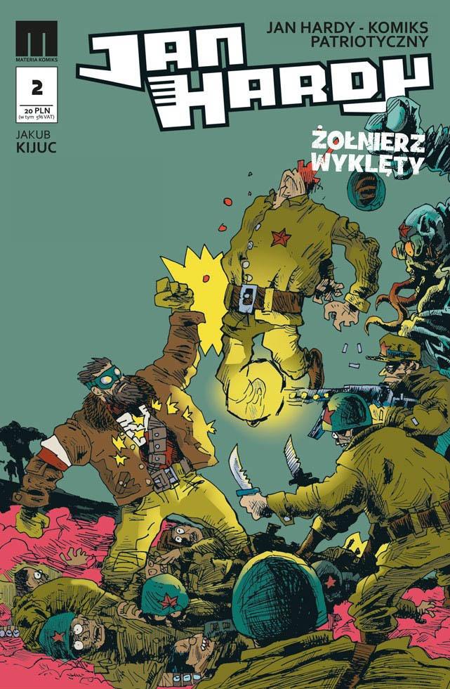 jan-hardy-2-zolnierz-wyklety-komiks-kijuc-komiksy