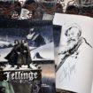 Lux in tenebris 3 - Jellinge, autograf