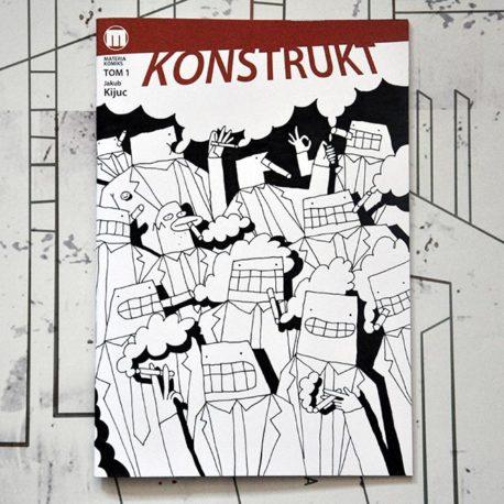 Konstrukt 1 Pan Nowak